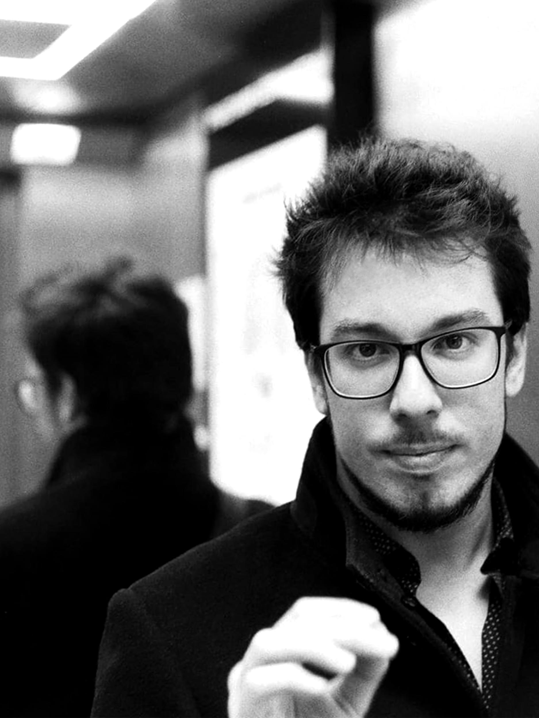 Olivier Lalane